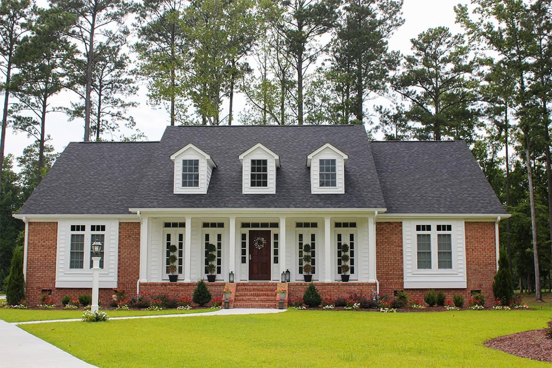 Live - the premier retirement community of Carolina Colours in New Bern North Carolina